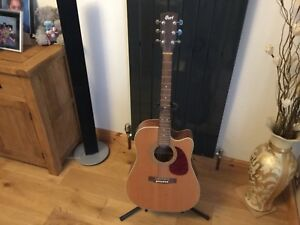 CORT-EARTH-ELECTRO-ACOUSTIC-GUITAR-MODEL-70CE-NS-NEW