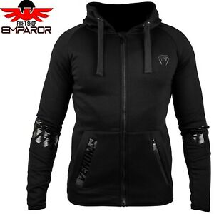 xl 0 Sweatjacke Sweater Kapuzenjacke Schwarz Venum Contender Hoodie 3 Herren S qwgv4