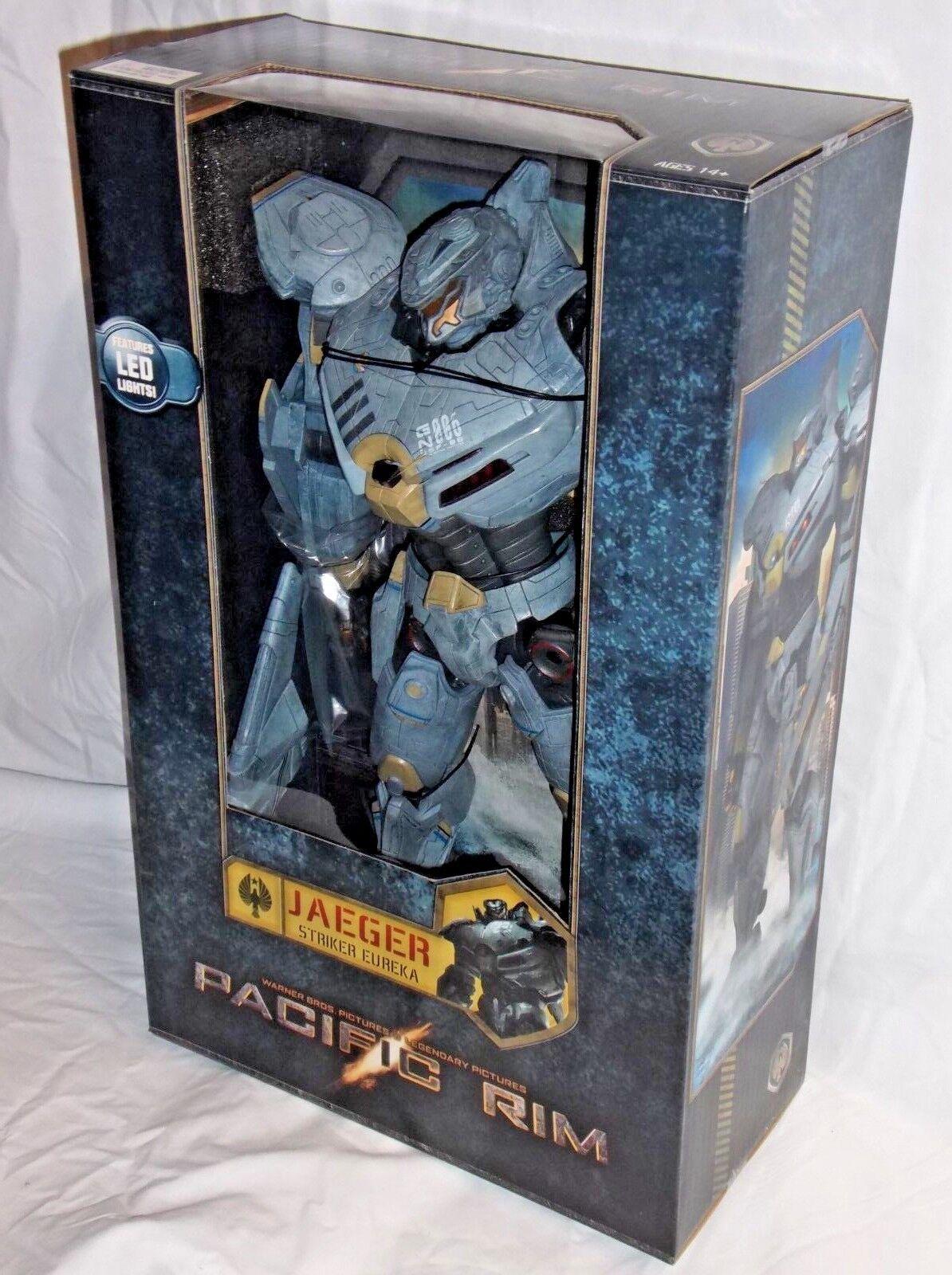 NECA Pacific Rim STRIKER EUREKA Giant JAEGER 18  Robot Action Figure 1 4 scale