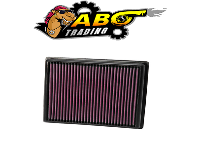 Performance K/&N Filters 33-2478 Air Filter For Sale