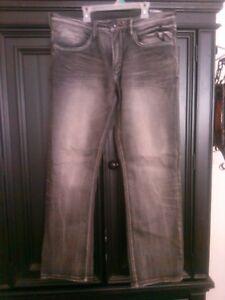 neuf avec noir 32 homme Jeans 30 xAZS6S