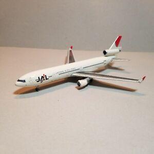 PHOENIX-JAPAN-AIR-LINES-MD-11-1-400-SCALE-DIECAST-METAL-MODEL