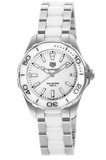 New Tag Heuer Aquaracer Lady 300M 35MM Women's Watch WAY131B.BA0914