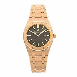 Audemars-Piguet-Royal-Oak-67650OR-OO-1261OR-01-18K-Rose-Gold-Ladies-Watch
