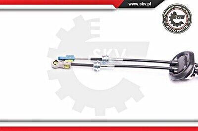 Manual Transmission Cable For PEUGEOT 308 Cc Sw 07- 2444GJ ...