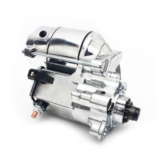 Motorino di avviamento per Sportster XL 883 1200 Custom 99-12 XLH 1100 XR 1000