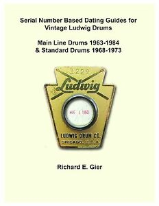dating ludwig drums by serial