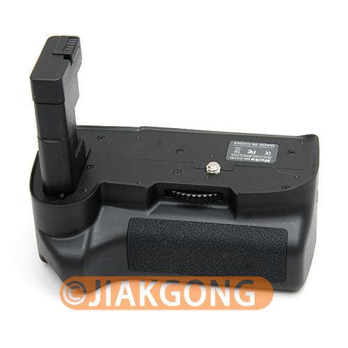 Meike Vertical Battery Grip for Nikon D3200 D3100 EN-EL14