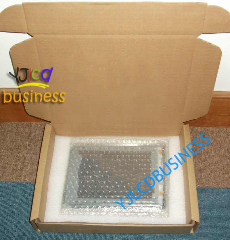 Nuevo SP14Q001-ZZA de de de 5.7 Pulgadas Hitachi Pantalla LCD 90 días de garantía 78172c