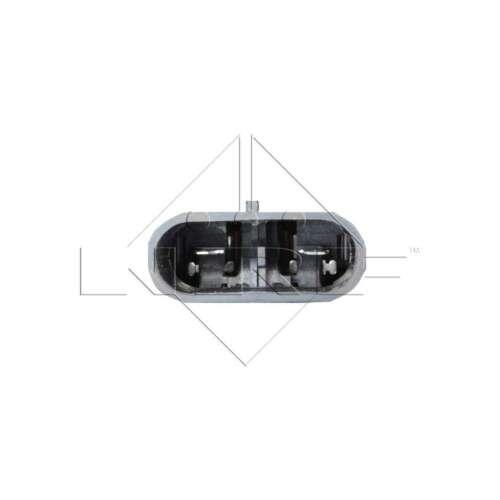 Fits Nissan Micra K12 1.4 16V Genuine NRF Interior Heater Blower Motor Fan