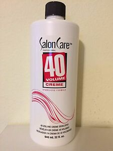 salon care