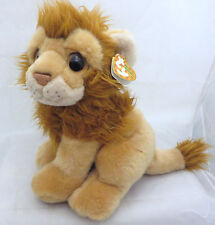 5023f1fe0d6 Ty Classic Plush Wild Wild Best Kingston The Lion 10 Inch for sale ...