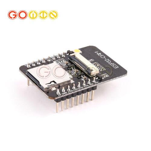 ESP32-CAM WiFi Module Development Board 5V Bluetooth with OV2640 Camera Module
