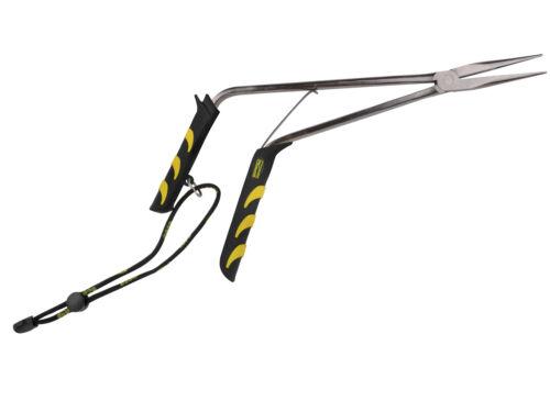 SPRO Predator Tools Zange Sprengring Crimping Cutting Plier Zangen Gripper Löse