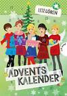 Lesegören: Adventskalender von Bianka Minte-König, Patricia Schröder, Hortense Ullrich und Franziska Stieglitz (2015, Taschenbuch)
