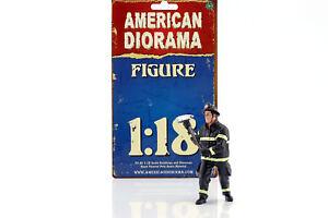 POMPIER-FIGURINE-III-holding-axe-1-18-AMERICAN-DIORAMA