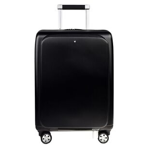 Montblanc Carry-On Nightflight Polycarbonate Cabin Trolley Luggage New
