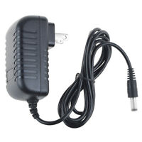 Ac Adapter For Polar Care 500 Cold Therapy 02020 Breg Medical D1280g Power Cord