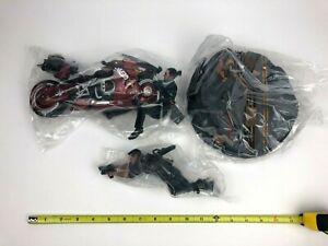 "(Open Box) Cyberpunk 2077 Collector's Edition 10"" Statue Figure Xbox One PC PS4"