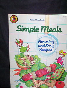 JUNIOR-COOK-BOOK-SIMPLE-MEALS-AMUSING-AND-EASY-RECIPES