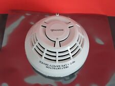 Est Edwards Siga Hrd Heat Detector Fire Alarm Smoke Detector