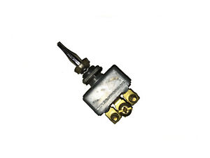 Pollak-34-215EP-50-Amp-M-On-Off-M-O-3-Screw-12V-Heavy-Duty-Toggle-Switch