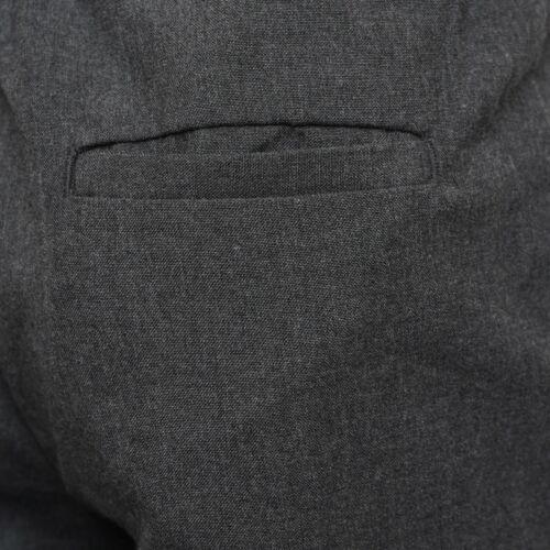 Nila rubia main bloc imprimé en coton orange tunique chemisier boutonné devant manches 3//4
