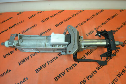 BMW 1 3 4 SERIES F20 F21 F30 F32 F33 F36 GENUINE STEERING COLUMN /& LOCK 6854965