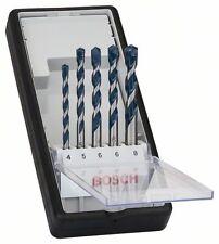 Bosch Set 5 línea sólida cyl-5, 4,5,6,6,8 2608588165 libre 1stclass Entrega