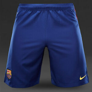 Court Barcelona Fcb Officiel 2015 H Bleu Nike Fc Pantalon Ebay EHTPqyw
