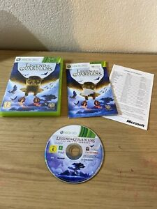 La-LEGGENDA-DEI-GUARDIANI-i-gufi-di-Ga-039-Hoole-Microsoft-Xbox-360-2010