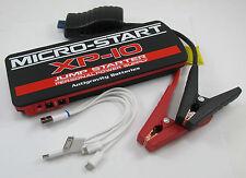 Antigravity Batteries XP-10 Worlds Smallest Jump Starter Box Starts Diesel Truck