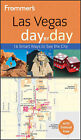 Frommer's Las Vegas Day by Day by Naomi P. Kraus, Kate Silver (Paperback, 2010)