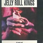 Off Yonder Wall by The Jelly Roll Kings (CD, Dec-2004, Fat Possum)