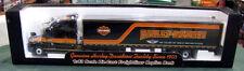 DCP Freightliner 1/43 Harley-Davidson Freightliner Replica Bank