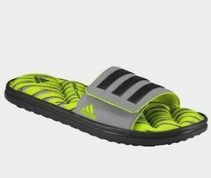 adidas men's zeitfrei flip flops herren