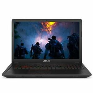 Asus-FX73VE-WH71-15-6-034-Laptop-Intel-Core-i7-8GB-1TB-Windows-10-Black