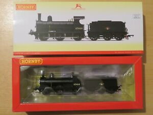 **NEW** DCC Sound Hornby R3416 Class J15 65464 Late BR Black 0-6-0 OO Gauge *