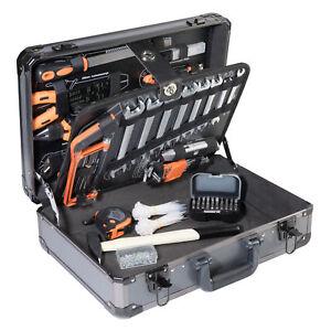500 tlg. Werkzeugkoffer Werkzeugbox Werkzeugkiste Werkzeugkasten Werkzeug Set