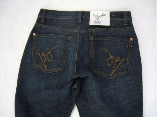 art.103790 gamba dritta L Blue denim Vanilia Stretch Jeans-Straight N