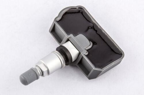 Set 4 TPMS Tire Pressure Sensors 315Mhz Metal for 07-13 Dodge Sprinter