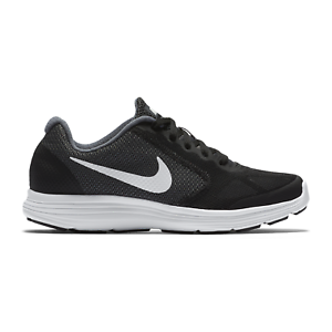 50% price check out best shoes Details zu Nike Revolution 3 GS schwarz Kinder Damen Sneaker Laufschuhe  Tanjun 819413-001