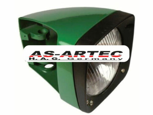 54013 Linker Scheinwwerfer Frontscheinwerfer Traktor John Deere 820-3650