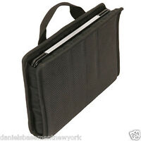 Genuine Toshiba Dual Function Hardshell Case For Mini Notebook & Ships Free