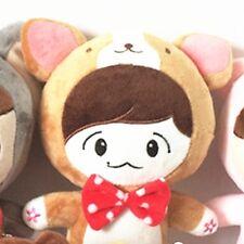 "9"" BaekHyun Plush EXO Stuffed Animal Toy Doll Handmade KPOP Cute"