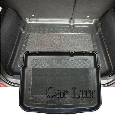 Alfombra Protector maletero EXTREM MAZDA CX3 desde 2015 tapis bac de coffre