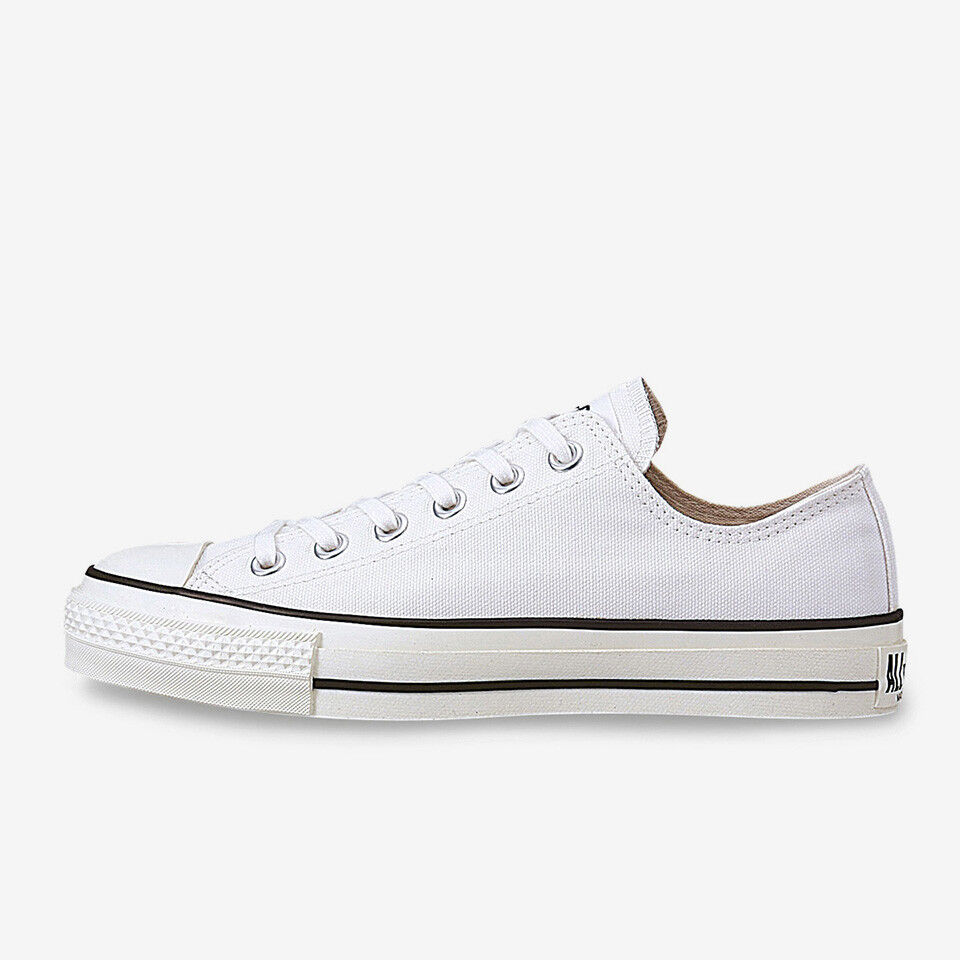 CONVERSE CANVAS ALL STAR J OX bianca Chuck Taylor Limited Japan Exclusive