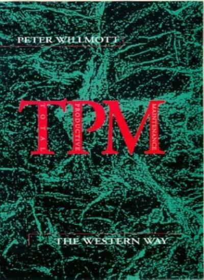 TPM: The Western Way By Peter Willmott