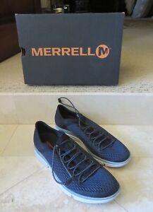 Merrell Womens Zoe Sojourn Lace E-mesh Q2 Sneaker