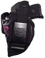 Beretta Tomcat   Gun Holster Muddy Girl Camo